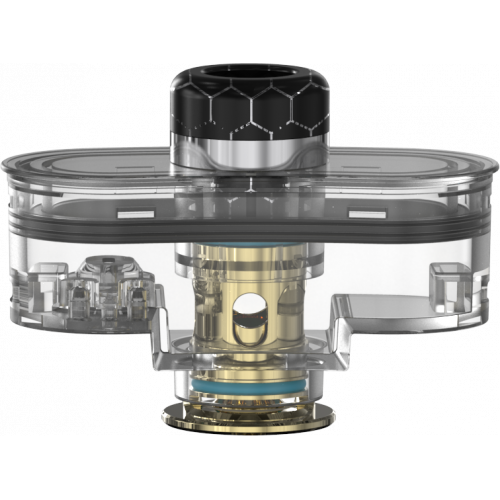 Aspire Cloudflask Spare Pod 2ml